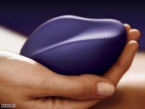 El nuevo juguete sexual de Philips