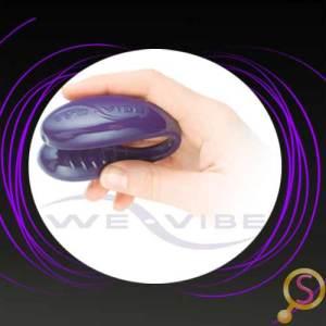 vibrador We Vibe