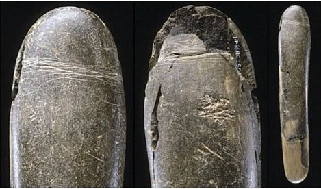 Un juguete sexual de 28,000 años