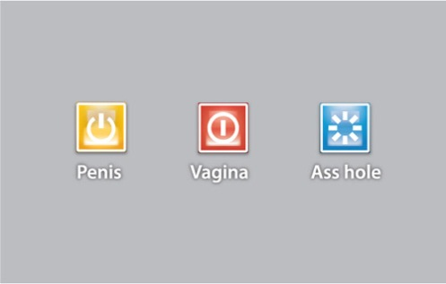 Sexo o Internet