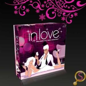 juegos de pareja Inlove