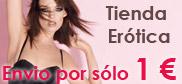 La tienda erótica Sextoymío